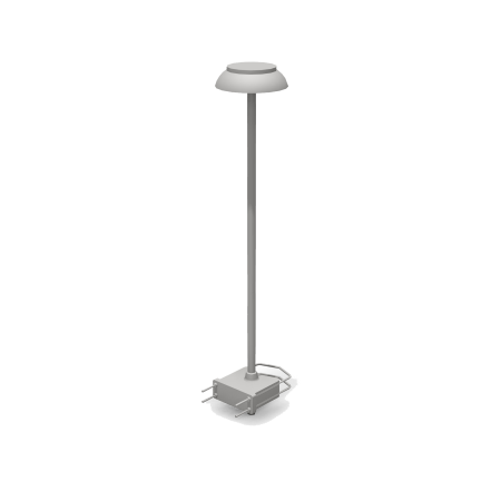 Luminaire-Perimeter_Light-CAST-CPLXX